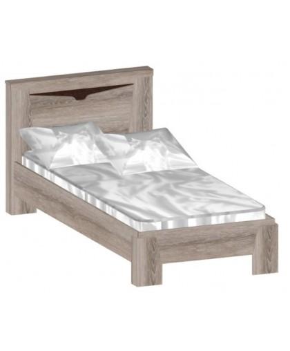 СГ «Гарда» Ясень Таормино Кровать 900
