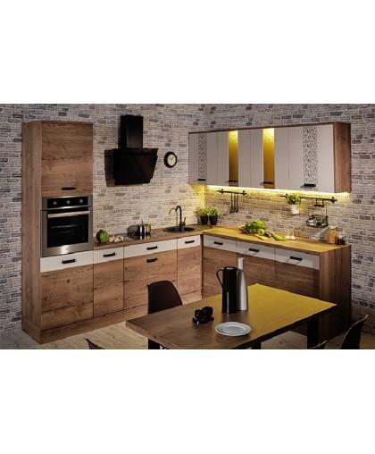 Модульная система кухни Адель