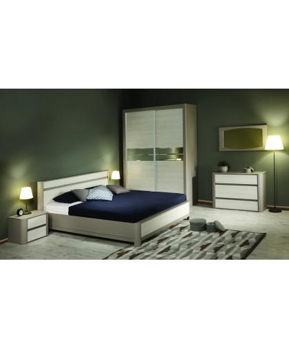 Модульная система спальни Лацио