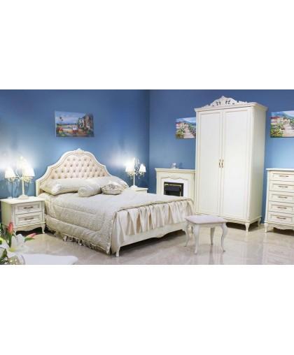 Спальня Марсель Гарвия