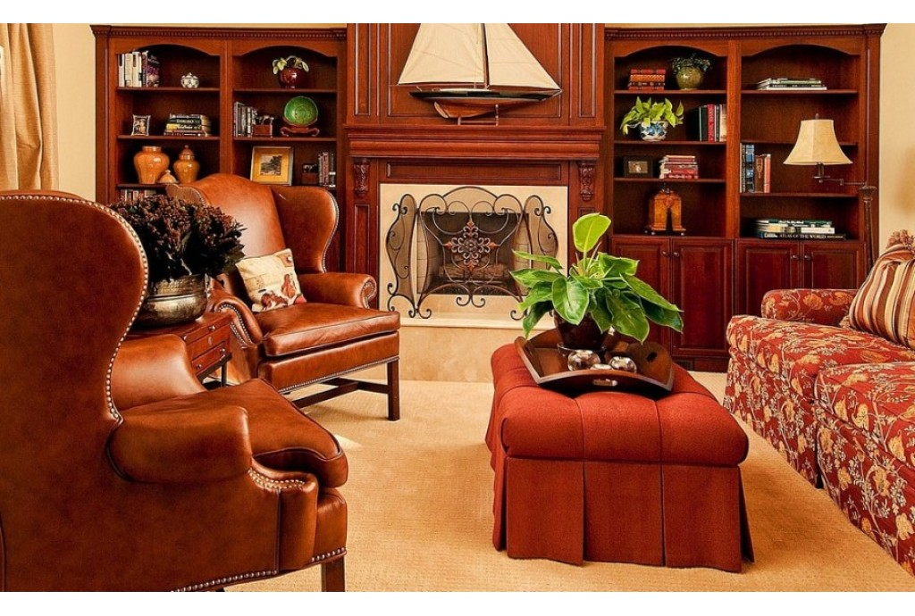 Как недорого обставить дом мебелью