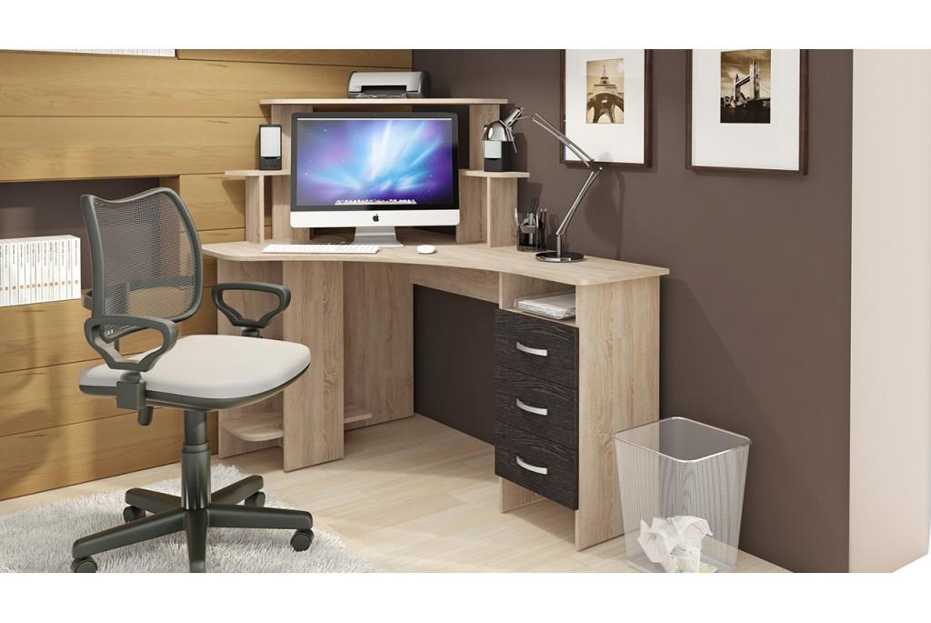 Какую модель компьютерного стола выбрать?