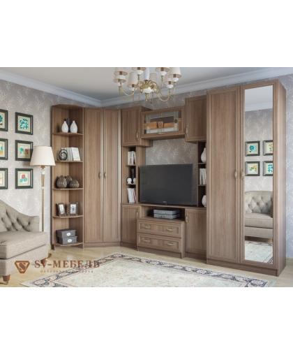 Вега - модульная гостиная