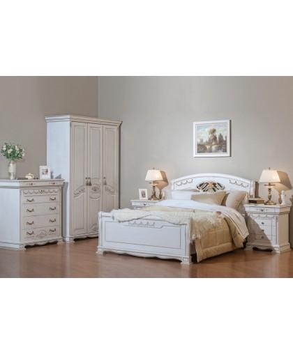 Спальня Лаура