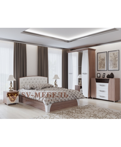 Спальня Лагуна 7