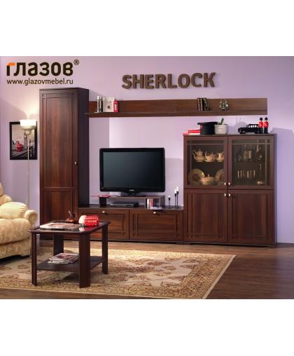 Гостиная Sherlock композиция 4