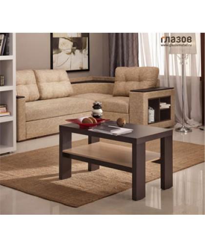 Мебель для гостиной CITY стол журнальный 3