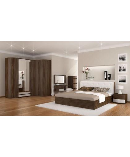 Спальня Керри