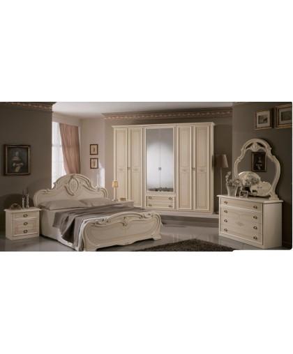 Спальня Дебора