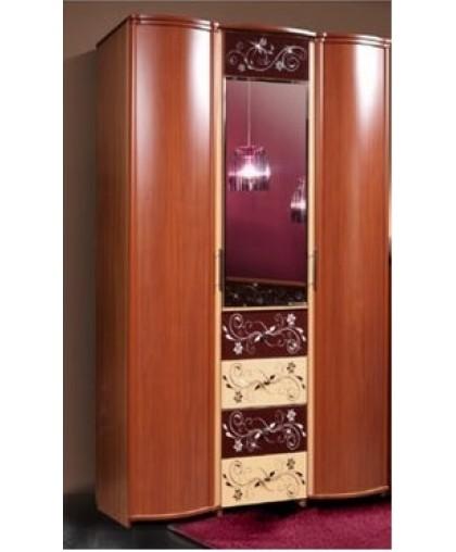 Шкаф 3-х дверный Венера