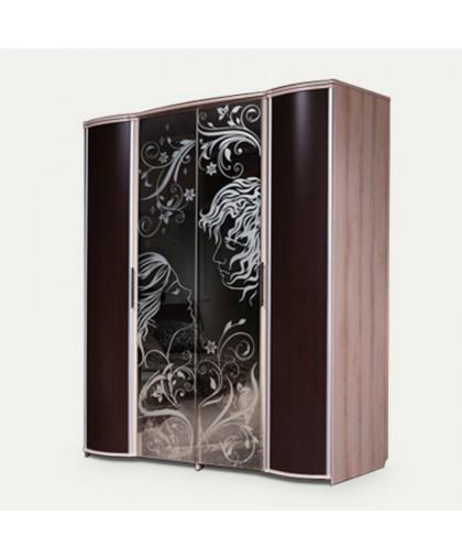Шкаф для одежды Магия