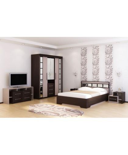 Спальня Эдем 3